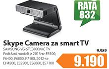 Skype kamera za smart TV VG-STC3000/XC TV