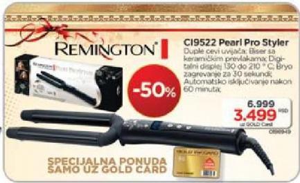 Styler CI9522 Pearl Pro Styler
