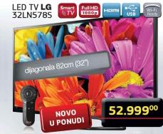 LED TV 32LN5785