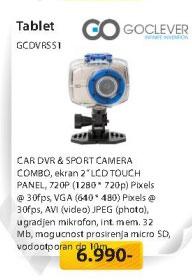 Kamera DVR sport GCDVRSS1