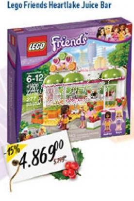 Igračka Lego Friends