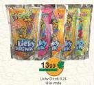Sok Licky Drink
