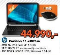 Laptop Pavilion 11-e002sa