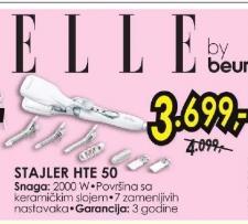 Styler HTE 50