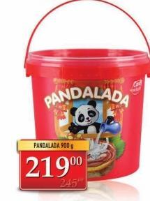 Krem Pandalada