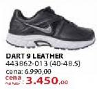 Patike Dart 9 Leather