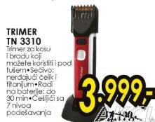 Trimer TN 3310
