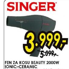 Fen Beauty Ionic 2000W