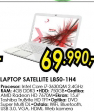 Laptop Satellite L850-1H4