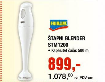 Štapni blender  STM1200