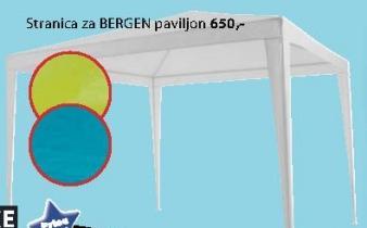 Paviljon stranica Bergen