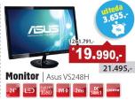 """Monitor 24"""" VS248H LED"""