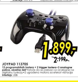 Joypad 113705