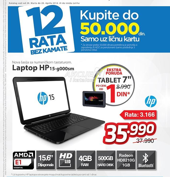 Laptop 15-g000sm