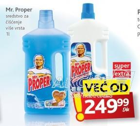 Sredstvo za čišćenje Mr. Proper