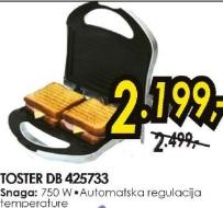 Toster DB 425733