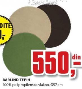 Barlino tepih