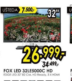 Televizor LED 32LE5000C