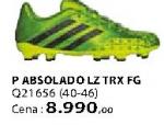 Fudbalske kopačke PABSOLADO  LZ TRX FG