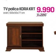 TV polica Kora KRT