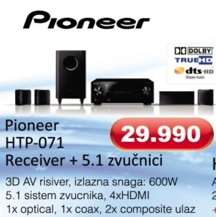 Risiver Htp-071