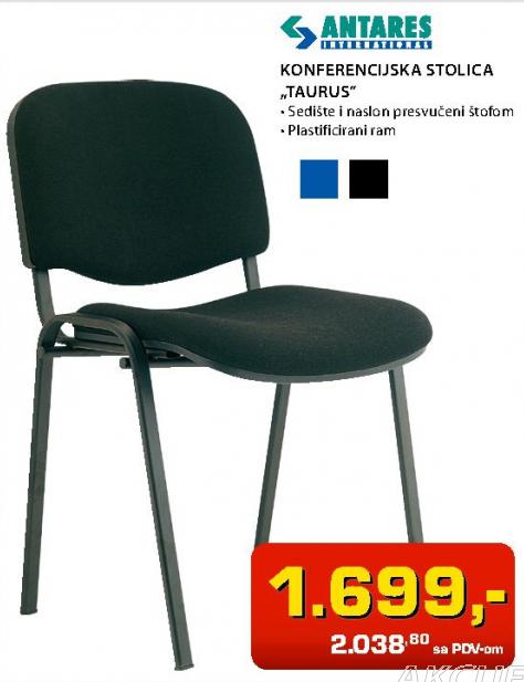 "Konferencijska stolica ""TAURUS"""