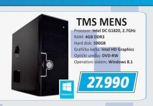 Desktop računar MENS