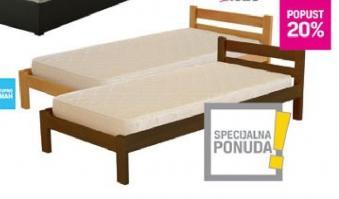 Krevet SAMAC LUX