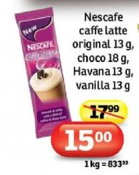 Latte choco