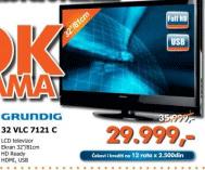 LCD TV 32 VLC 7121 C