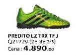 Fudbalske kopačke predito LZ  TRX  TF J