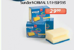 Sunđer Normal