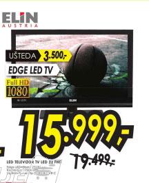 LED Televizor 22 FHD