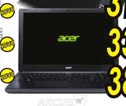 Laptop Aspire E1-532-29554G50Mnkk