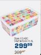 Kutija višenamenska ''Style XS ABC''