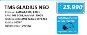 Desktop računar TMS GLADIUS NEO