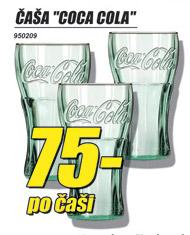 Čaša Coca-Cola