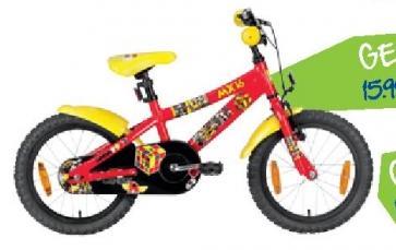 Dečije biciklo Genesis MX 16