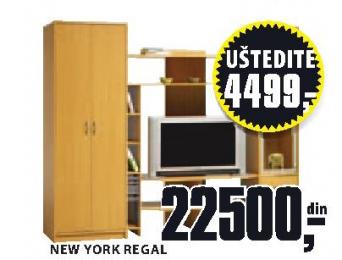 Regal New York