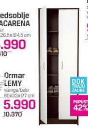 Ormar Lemy