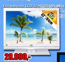 LCD TV 32 HD Ready Beli
