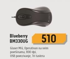 Miš Bm330ug