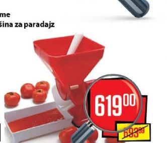 Mašina za paradajz