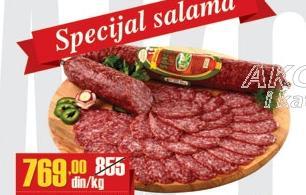 Salama specijal