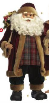 Ukras Deda Mraz Hrym