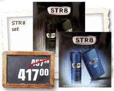 Str8 set