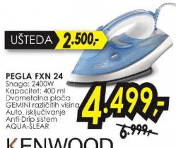 Pegla FXN 24