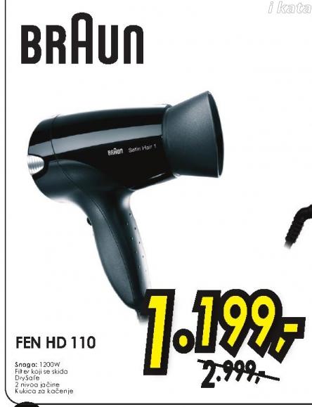 fen HD 110