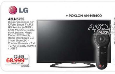 LED Tv 42LN5755
