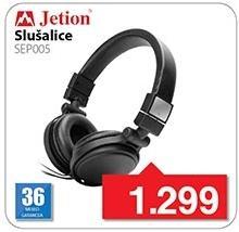 Slušalice Sep005